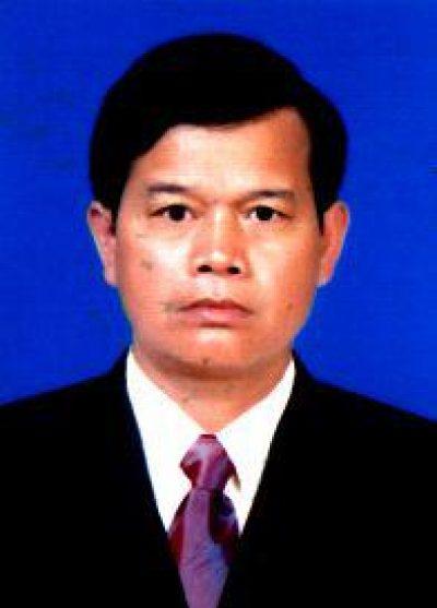Đinh Lê Chon